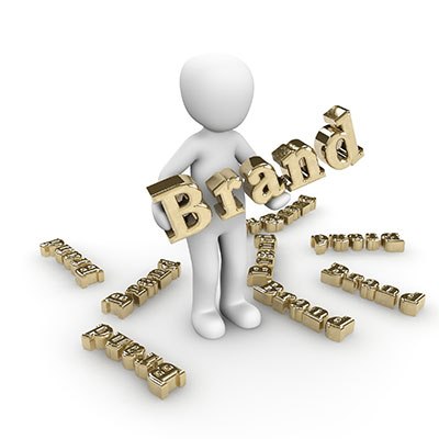 Brand creation for businesses